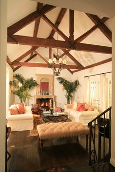 ceiling idea for addition