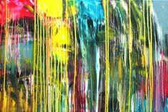 "Saatchi Art Artist Carla Sa Fernandes; Painting, ""The Emotional Creation #90"" #art"