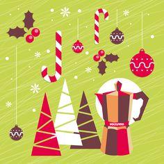Les deseamos una muy feliz navidad!