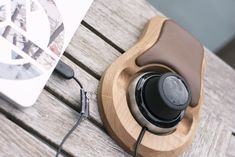 Space Cradle: A Sophisticated Take on 3D Mouse Hand Rests - Core77