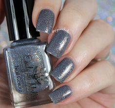 Emily De Molly : Emily De Molly Before the Storm Shop here- www.color4nails.com Worldwide shipping available