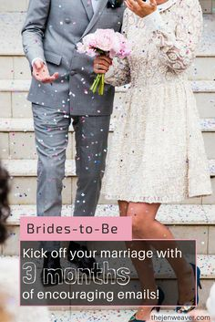 If you're engaged or are simply a wedding enthusiast, here are some tips to help you plan a vegan wedding. Opt for plant-based food and eco-friendly gifts. Biblical Marriage, Marriage Relationship, Marriage Advice, Love And Marriage, Relationships, Strong Marriage, Successful Marriage, Christian Wife, Christian Marriage