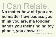 Haha. #True