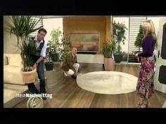 Mark Sakautzky im NDR3 meinNachmittag (German)