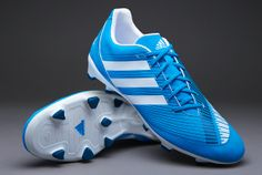 9b6af6d63d4ea4 adidas Incurza II FG - Mens Rugby Boots - Solar Blue-Running White-Tribe