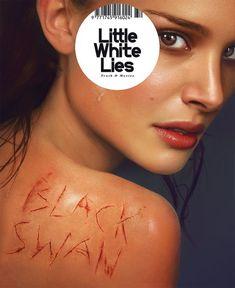 Little White Lies - Black Swan Cover