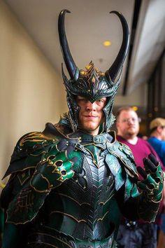 Amazing cosplay! #cosplayclass  #costume