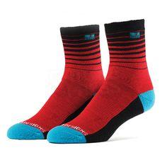 Troy Lee Designs Camber Socks - Red