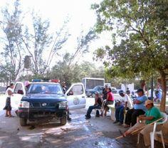 [Oaxaca] La resistencia de Álvaro Obregón contra megaproyectos transnacionales eólicos