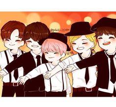 Seventeen vocal team