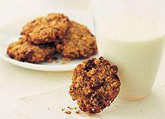 Biscuits cinq-étoiles | Plaisirs santé