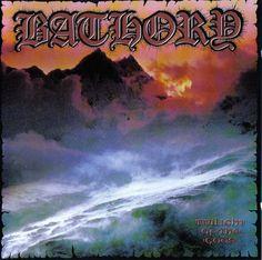 Bathory - Twilight of The Gods (1991)
