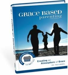 Grace Based Parenting Creating An Atomosphere Of Grace - Christian Books for $179.99 | C28.com
