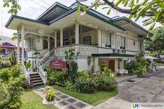 The Oboza Heritage House At Rizal Street ⋆ TenZeroFour Filipino Architecture, Philippine Architecture, Tropical Architecture, Filipino House, Filipino Art, Filipino Culture, Spanish Colonial Homes, French Colonial, Visit Philippines