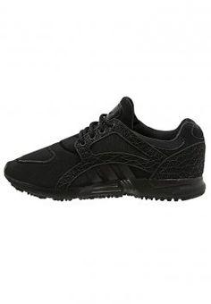 adidas Originals - RACER LITE - Sneakers - core black