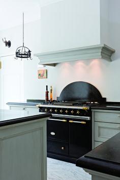 Lacanche Photo Galleries - Art Culinaire - Lacanche USA