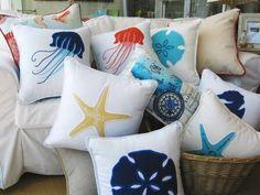 Great beach pillows.