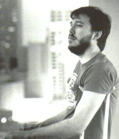 See Bill Hicks pictures, photo shoots, and listen online to the latest music. Types Of People, Other People, Bill Hicks, Brave New World, First Humans, World Peace, Inspiring People, Bank Account, Amusement Park