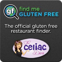 Find Me Gluten Free Helps You Restaurants Near Best Rated For Iphone And Android