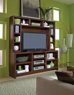 Entertainment center ideas on pinterest murphy beds for Americanhome com