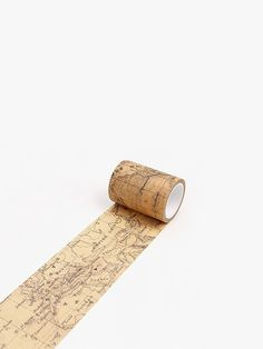 SheIn offers Map Print Wide Decorative Tape & more to fit your fashionable needs. Decorative Tape, Black Box, Napkin Rings, Sweet Home, Gift Wrapping, Map, Romwe, Creative, Bedding