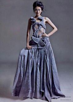Yiqing Yin www.fashion.net