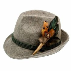 tyrolean hat trachten dirndl heimat pinterest see more best ideas about hats. Black Bedroom Furniture Sets. Home Design Ideas