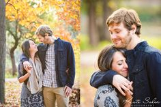 Cute cozy real fall Cranbrook engagement session moments - Kate Saler Photography www.katesalerphotography.com