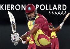 पोलार्ड से पहले ये 8 क्रिकेटर जड़ चुके हैं 6 गेंदों पर 6 छक्के, इंटरनेशनल लेवल पर तीसरी बार हुआ ये कारनामा आगे पढ़े..... #SLvsWI #KieronPollard #KieronPollard6Sixes #AkilaDananjaya #6Sixesinanoverbatsmen #KieronPollardRecord