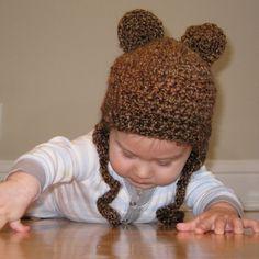 Handmade baby hat by Basia's Hat Factory http://arbillabasia.wix.com/basiashatfactory