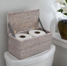 Tissue Box Covers, Tissue Boxes, Storage Boxes, Storage Baskets, Double Toilet Roll Holder, Tapas, Stone Coffee Table, Guest Towels, Covered Boxes