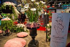 A breath of springtime will soon arrive in Philadelphia — it's Flower Show time. Description from visitphilly.com. I searched for this on bing.com/images
