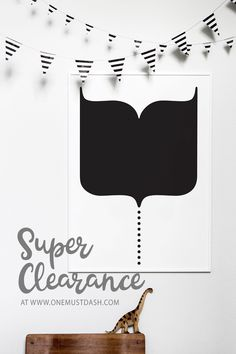 We have fantastic prices in our CLEARANCE since we need space for all the Spring news. Hurry to get your bargains. Please also remember if you order for over £50 you get a free 'Flashdance' tote bag.  #poster #print #botanical #botanicalprints #onemustdash #blackandwhite #postersale #printsale #art #wallart #scandinavianart #scandinaviandesign #printclearance #designermaker