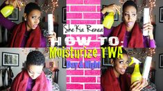 Straight Hair Products *** Read more details by clicking on the image. Natural Hair Tips, Natural Hair Journey, Natural Hair Styles, Going Natural, Au Natural, Curly Hair Care, Curly Hair Styles, Curly Nikki, Curly Girl
