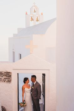 Make a dream come true Santorini Wedding, Greece Wedding, Wedding Planner, Destination Wedding, Wedding Day, Dream Come True, Partners In Crime, Perfect Wedding, Love Story