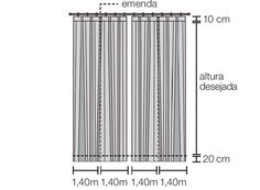 TIPS - curtain / how to calculate the amount of fabric needed // casa. Home Curtains, Curtains With Blinds, Window Curtains, Window Curtain Designs, Types Of Curtains, Curtain Types, Window Dressings, Roller Blinds, Interior Design Tips