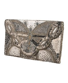 Beaded Envelope Clutch from Forever Saved to Bags. Shop more products from Forever 21 on Wanelo. Beaded Clutch, Beaded Bags, Beaded Jewelry, Vintage Purses, Vintage Handbags, Closet Accessories, Inspirations Magazine, Envelope Clutch, Womens Purses