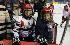 Youth Hockey 1: Learn-to-Skate (Saturdays) Colorado Springs, CO #Kids #Events