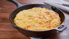 kitchen crushes CTV - Mary's Kitchen Crush, Mary In A Minute: Crispy Cornbread I thought you would love to watch this video CTV - Mary's Kitchen Crush, Mary In A Minut Cornbread Recipes, New Recipes, Baking Recipes, Vegetarian Recipes, Recipies, Healthy Recipes, My Favorite Food, Favorite Recipes, Kitchens