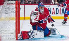 Charlie Lindgren recalled, Zach Fucale reassigned for Canadiens = It was confirmed on Wednesday afternoon that goaltender Charlie Lindgren has been recalled by the Montreal Canadiens, via the team's official Twitter account. While he comes up to the NHL club on emergency basis, fellow prospect Zach Fucale will return to the AHL's St. John's Ice Caps, where he'll presumably fill in for Lindgren while he's up at the NHL level. Both roster transactions are…..