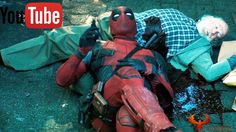 Deadpool 2 Trailer (2018) Full HD