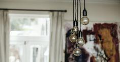 Riciclo non solo di materiali, ma anche d'idee - lampade di design ...