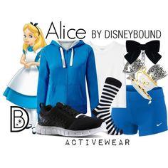 by DisneyBound http://www.polyvore.com/alice/set?id=135720857