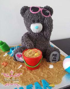 Me to You!!! - Cake by Georgia Luca (Glyka Glouka) #coupon code nicesup123 gets 25% off at  www.Provestra.com www.Skinception.com and www.leadingedgehealth.com
