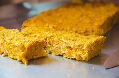 Tuzlu kekler arasında en sevdiğimiz bu havuçlu patatesli kek desek doğru olur.