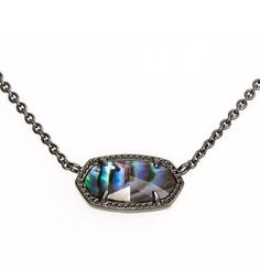 Kendra Scott 'Elisa' Necklace - Multiple Colors