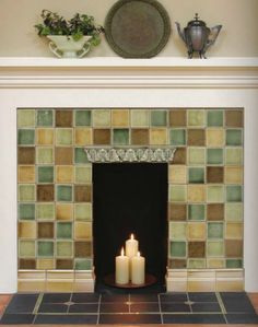 Alpentile Fireplaces Take Center Stage in 2012 Oceanside Glass