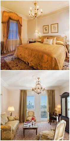 #Alvear_Palace_Hotel - #Buenos_Aires  - #Argentina http://en.directrooms.com/hotels/info/8-89-1735-78124/