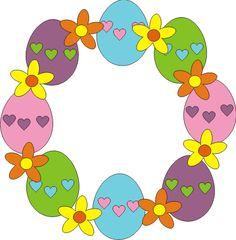 Pasqua Addobbi e Decorazioni: ghirlanda, festone