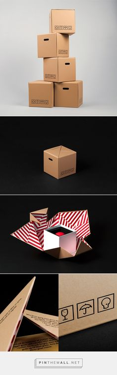 The Toy Mission: Ltd. Edition Toy Packaging